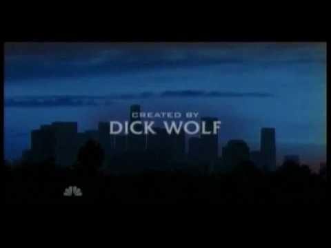 Law & Order: Los Angeles    Clip with Presentation