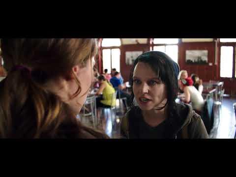 Friend Request - CLIP - Marina Confronts Laura