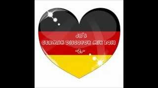 German DiscoFox Mix 2013  (2.)  -  By JB