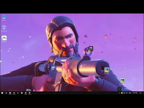 *FIXED* 2018| Fortnite ERROR 10011 And EAC Error 14!