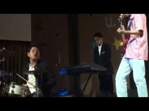 Permata Dunia WS Band Live in Titan Theatre