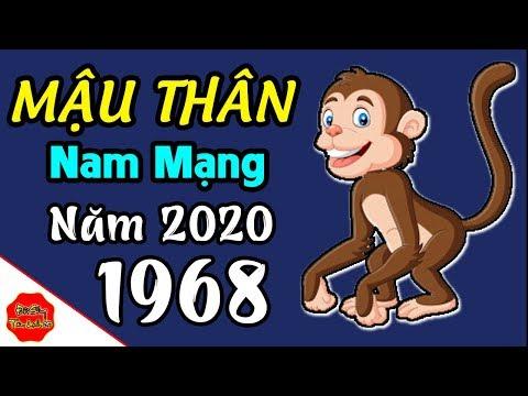 Tử Vi Mậu Thân Nam Mạng 1968 Năm 2020, Tiền Bạc Lên Như Diều Gặp Gió