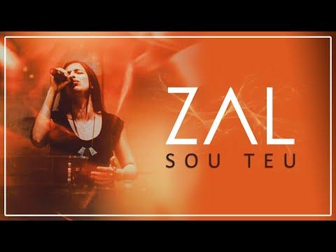 ZAL | Sou Teu (Lyric Vídeo)