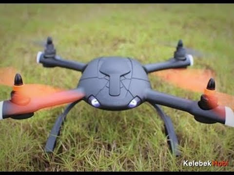 hksy drone. hız severler için ready to fly, fpv model.