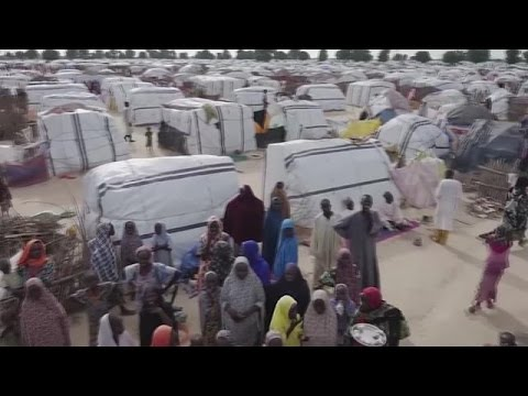 ΟΗΕ: Εκατομμύρια άνθρωποι στο Σαχέλ κινδυνεύουν να πεθάνουν από την πείνα