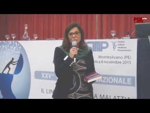 Psiconline intervista Elisa Faretta, VicePresidente SIMP, al Congresso di Montesilvano (7-8/11/2015)