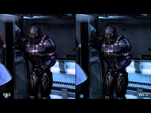 mass effect 3 playstation 3 gameplay