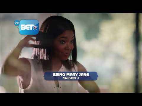 Being Mary Jane - Saison 4