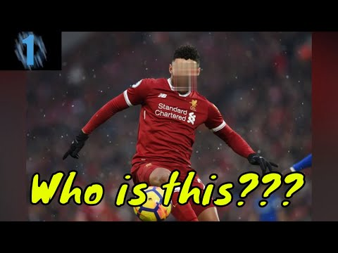 QUIZ: Liverpool Fans Can You Guess These Liverpool Players Name In 10 Seconds?