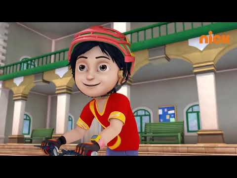 Shiva | शिवा | Episode 80 | The Ghost School | Voot Kids