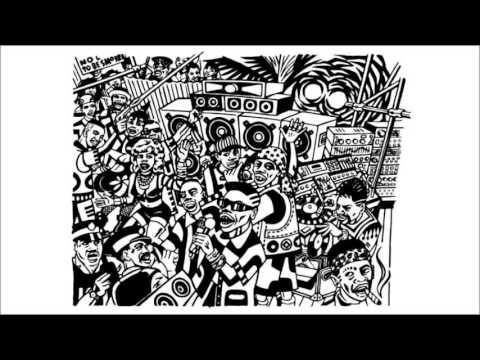 Buguinha Dub - Adubando [Audio]
