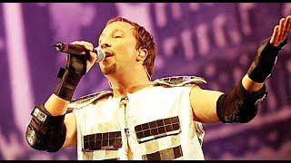 DJ BoBo - FREEDOM ( Live In Concert 2001 )