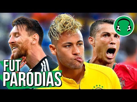 Video ♫ BRASIL EMPACOU, CR7 brilhou e Messi pipocou | Paródia Locked Out Of Heaven - Bruno Mars download in MP3, 3GP, MP4, WEBM, AVI, FLV January 2017