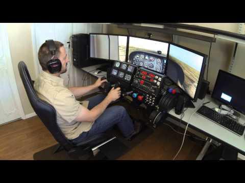 comment installer flight simulator x sur mac