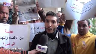 بالفيديو..نايضة في الدورة العادية لمجلس مدينة الدار البيضاء