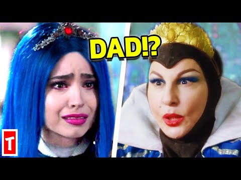 The Truth About Evie's Father And Why You Never See Him