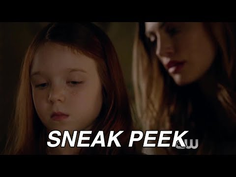 "The Originals 4x12 Sneak Peek #2 ""Voodoo Child"""
