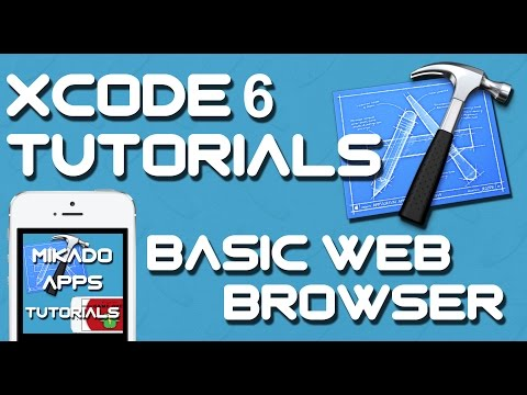 XCODE 6 TUTORIAL - HOW TO CREATE…