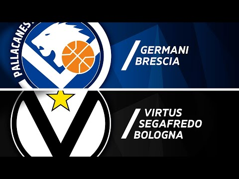 Serie A 2020-21: Brescia-Virtus Bologna, gli highlights