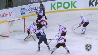 Daily KHL Update - January 19th, 2017 (English)