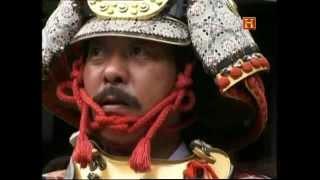 Artes marciales - Los samurais