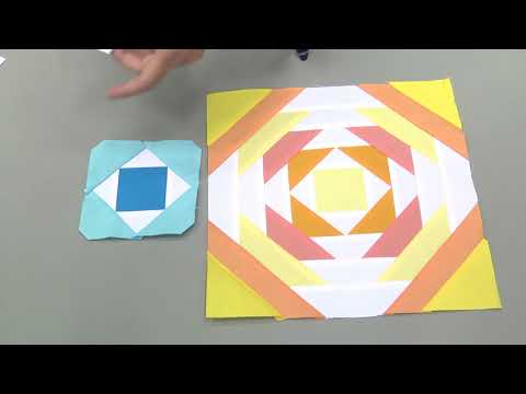 Preserving Perfect Points In Patchwork – Tip By Heather Kojan