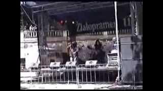 Video Bestila - Inkvizice (Live 2009 - Ústí n/L)