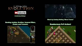 Ultima Online - Haunted Hallows Halloween Event on the UOEvolution Shard
