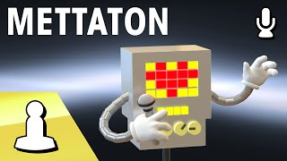 The Smashified team have started making trophies! Here's their first character, Mettaton from Undertale!