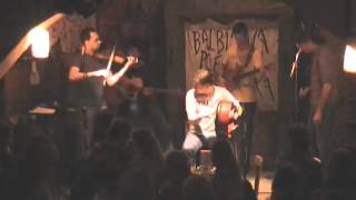 Video Shannon - Irish Music: Kostunes (reels)