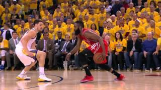 NBA - basket - Stephen Curry - Klay Thompson - James Harden - Andrew Bogut - Andre Iguodala