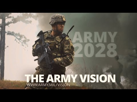 Army Vision