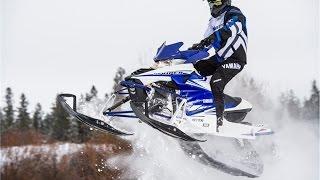 3. 2015 Yamaha SRViper R-TX SE