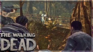 Video DRAMA BARU | The Walking Dead #4 MP3, 3GP, MP4, WEBM, AVI, FLV Mei 2019