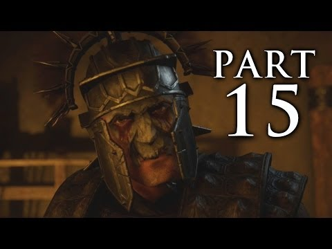son - XBOX ONE Ryse Son of Rome Gameplay Walkthrough Part 15 includes Mission 7: The Wrath of Nemesis of the Campaign Story for Xbox One in 1080p HD. This Ryse Son...
