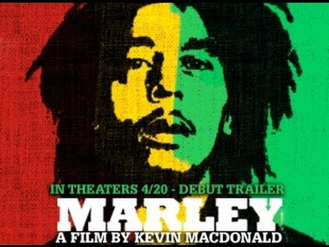 Marley   The Movie | Official Trailer