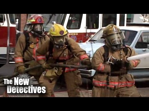 Wife's Psychiatric Disorder Forced Husband To Arson | The New Detectives