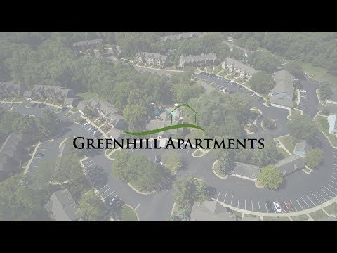 Greenhill Aerial View