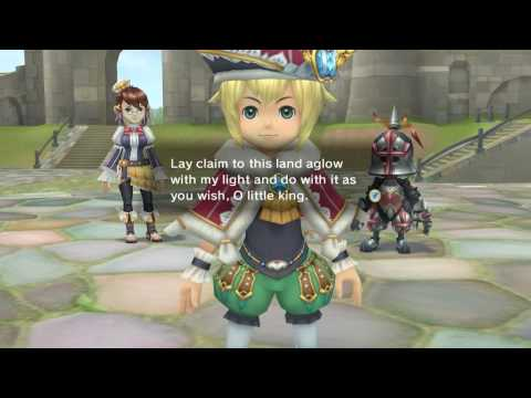 final fantasy crystal chronicles my life as a king wii iso
