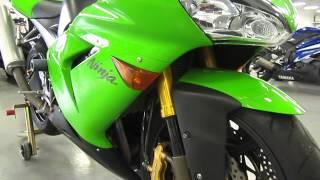 6. 2004 Kawasaki Ninja ZX-10R @ iMotorsports 9595