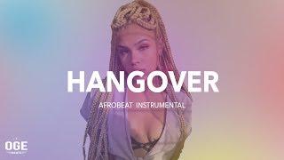 Afrobeat x Dancehall Instrumental 2018 | Hangover | Soca