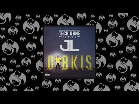 JL - Technology Feat. Tech N9ne | OFFICIAL AUDIO