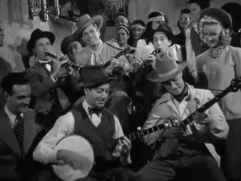 desi - Lucille Ball and Desi Arnaz met for the first time on the set filming this movie. Ironically enough, in later years they would purchase the RKO Studios as pa...