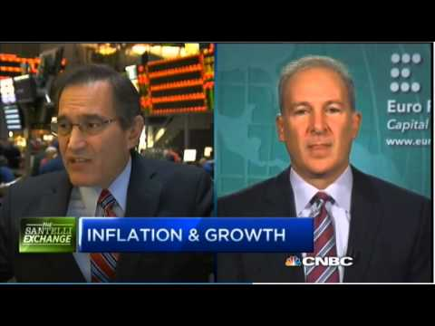 will - Peter Schiff on CNBC Buy my newest book at http://www.tinyurl.com/RealCrash Friend me on http://www.Facebook.com/PeterSchiff Follow me on http://www.Twitter.com/PeterSchiff.