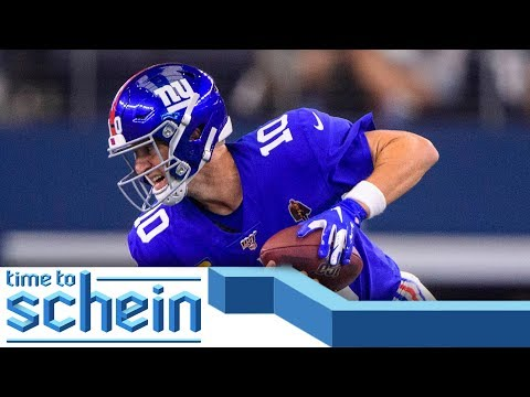 Video: 2019 NFL Week 2 picks | Time to Schein