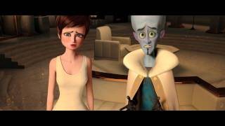 Megamind | OFFICIAL Trailer
