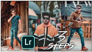 PapPya Gaikwad Editing in 3 Steps using Adobe Lightroom in Hindi || Edit like PapPya Gaikwad 2019