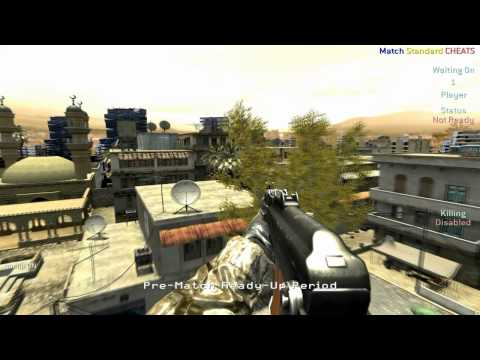 CoD4 ProMod Basic Strike Tutorial