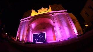 Carnevale di Gallipoli 2015 - Cerimonia di chiusura [VIDEO BY SKAKKOMATTO] Andrea Skakkomatto Andre