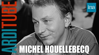 Video Michel Houellebecq - Archive INA MP3, 3GP, MP4, WEBM, AVI, FLV September 2017